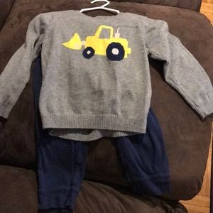 Infant/toddler 2 pc 🚜 outfit